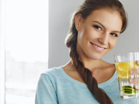 Check Out The Benefits Of Lemon For Hair