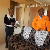 See David Mabuza house that he donated turn into a club