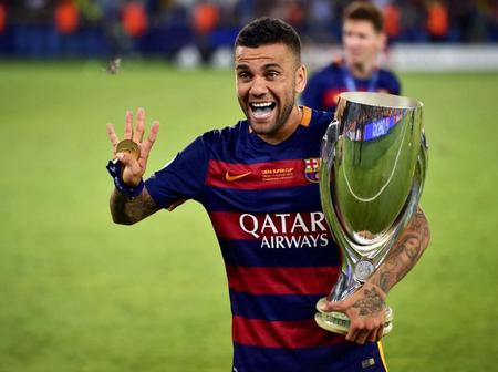 Breaking News: Dani Alves talks on his Exit and Return to Barça. Advices Dest in Full interview