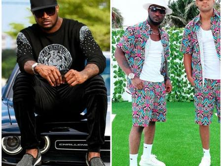 Fans React As Peter Okoye Shares Stunning Photos, Says