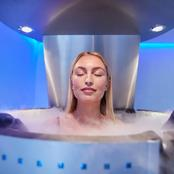 Benefits of cryotherapy.