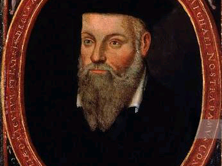 Read About Some Interesting Facts About Nostradamus One Of The Most Famous Soothsayer Of All Time.