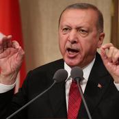 «وداعًا بلا رجعة»..ضربة قاسية لـ«أردوغان» داخل ليبيا «مفاجأة صادمة»