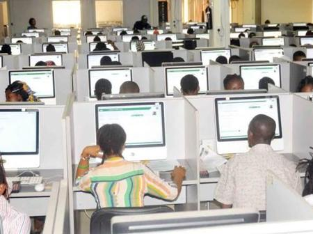 Things to take note when registering for Jamb 2021