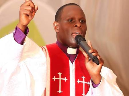 Apostle Kimani Williams issues a warning message to all Christians at this dispensation!