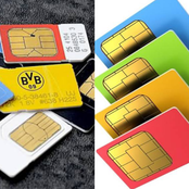 If Your Sim Card Is Stolen Or Misplaced, Take Note Of This Vital information Released By FG