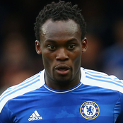 Ghanaians jab Michael Essien for supporting LGBTQ