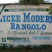 Bangolo : des élèves se tabassent pour un poste de délégué