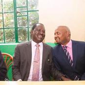 Moses Kuria Hints On Why Kibra rally Has been Cancelled
