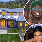 House Tour: Inside Lil Wayne's new $15 million (R217.5 million) new mansion