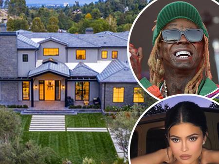 House Tour: Inside Lil Wayne's new $15 million (R217.5 million) new mansion