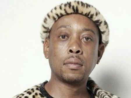 Uncle mourns double loss of Prince Lethukuthula Zulu and King Zwelithini