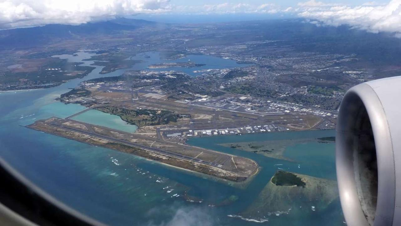 People leaving Hawaiidoubled in 2020