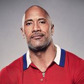 Dwayne Johnson, The rock family and what you did not know about him