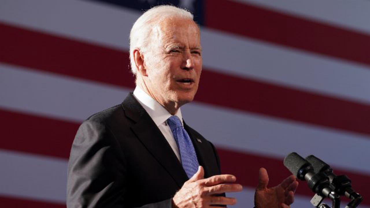 Reaktionen aus den USA - US-Republikaner kritisieren Biden nach Gipfeltreffen