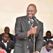 Meet 1997 Presidential Candidate Who Can Easily Make William Ruto Kenya's Next Commander in-Chief