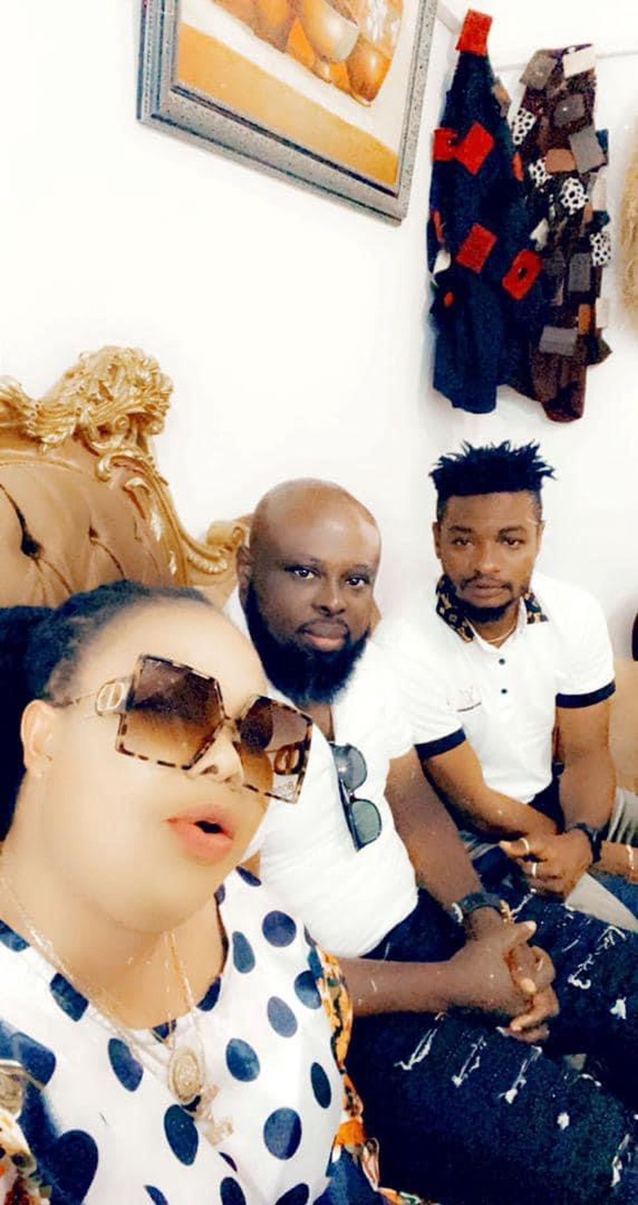 8d8c6a213881457da0f8a3a55e2cc274?quality=uhq&resize=720 - Nana Agradaa And Osofo Appiah Finally Settle Their Long Time Feud; Osofo Appiah Visits Her At Home