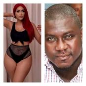 Juliet Ibrahim lands in trouble for saying Ghanaians are uneducated and shallow  minded on LGBTQ+