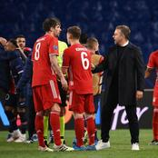 The Future Of Bayern's Coach, As Bayern Exits Champions League