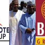 Aliko Dangote Petitions FG To Shut Down Rabiu's BUA Refinery In Port Harcourt
