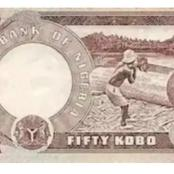 See Photos Of Nigerian Currency From Colonial Era