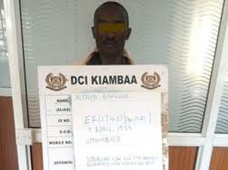 Foreign national arrested for robbing Ruaka woman he met on dating site