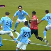 Manchester City Nemesis; United Hit 22 Premier League Unbeaten Run as Bruno Fernandes Shuts Critics