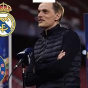 Thomas Tuchel Reveals Team He Would Prefer To Play In The Semi Finals
