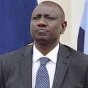 New Twist Over Ruto Office's Request For 400 BBI Copies