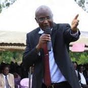 Governor Wangamati Breaks Silence, Warns Western Leaders of Wrongful Endorsement
