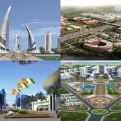 Akwaba City, la ville qui défiera Abidjan en 2030: voici tous les détails sur la ville avenir