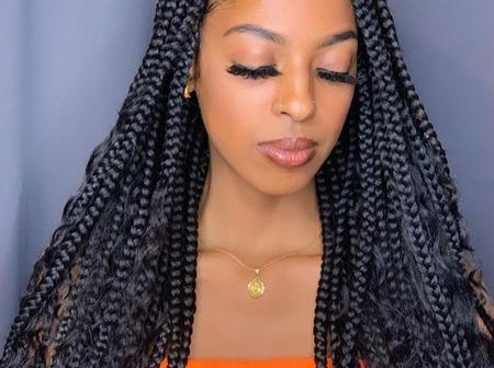 20 Chic Braids You Can Try Out This Month