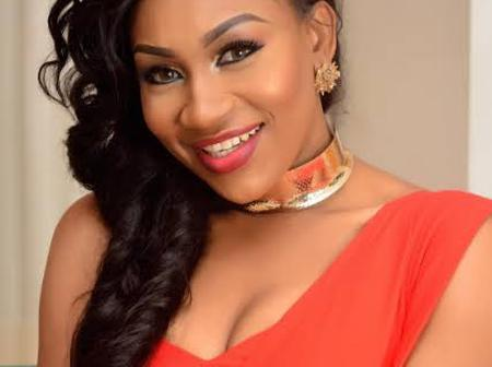 Do you remember the Nollywood actress, Ebube Nwagbo? Check out her recent photos