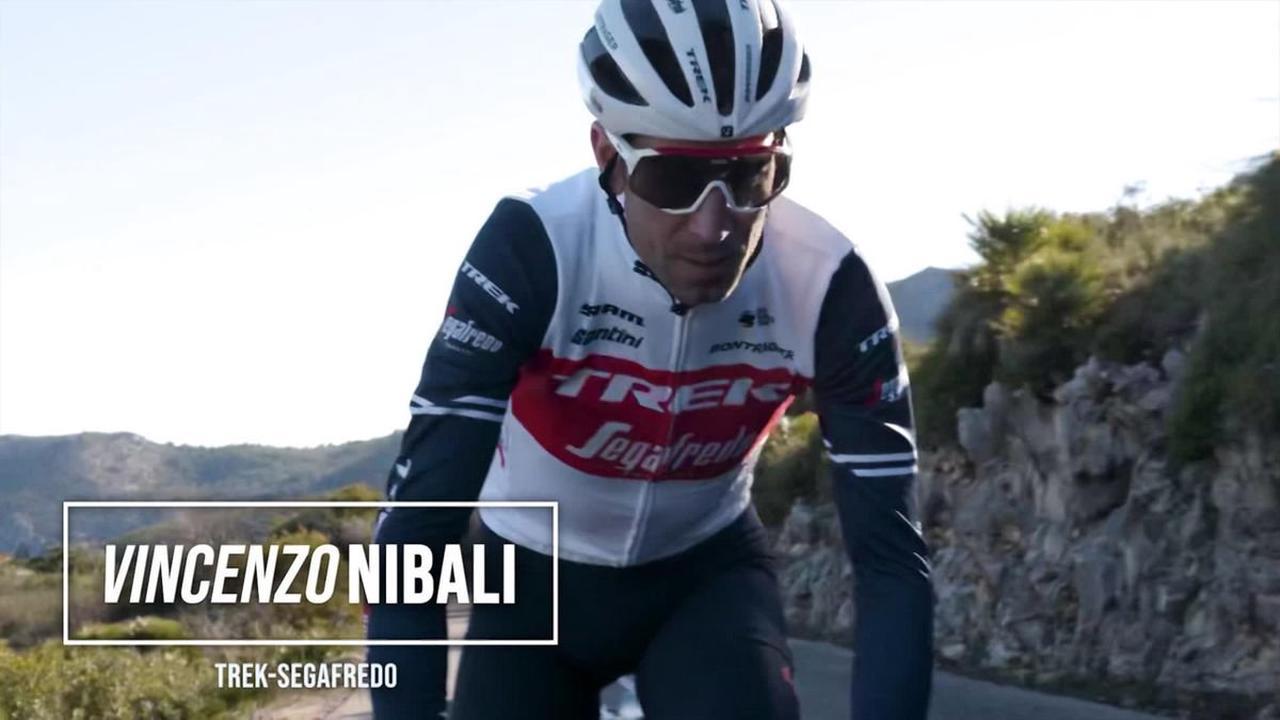 Giro d'Italia 2021 - Giro favourites preview tour of Italy: Simon Yates wary of third week