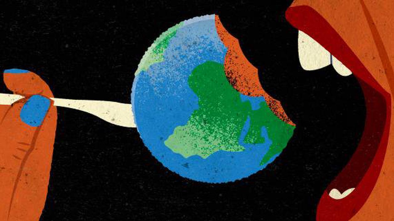 Das Ende der Gier: Wieso unser Individualismus zu weit ging