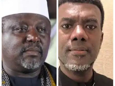 Check What Reno Omokri Said About The Arrest Of Rochas Okorocha & Imo State That Got People Talking
