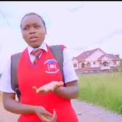 A Student Narrates How Shiru Wa Gp Got Emotional After Listening to Her Sing For The First Time