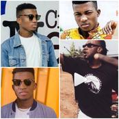 Pappy Kojo: Kofi Kinaata Borrowed My Pair Of Boots And Hasn't Returned It, He Doesn't Remember It