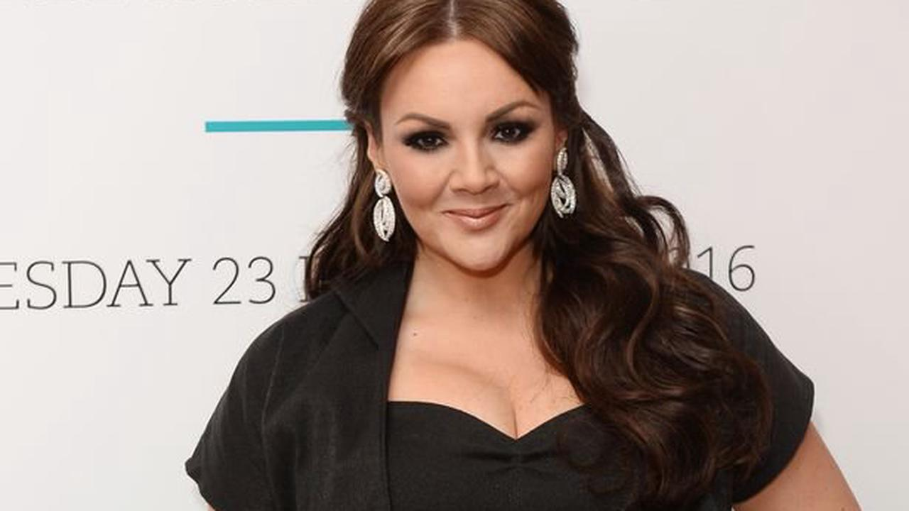 Ex-EastEnders star Martine McCutcheon shares adorable snap of son with hilarious story and fans are in stitches