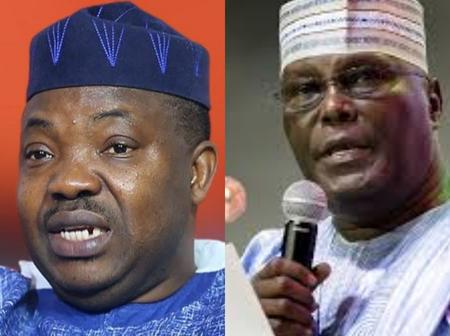 Today's Headlines: There Is Alleged Plot To Deport Atiku To Cameroon Over 2023 Presidential Ambition; Southern Nigeria And Middle Belt Forum Declares 30-day Mourning To Honour Late Odumakin