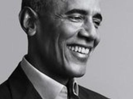 Littérature : Barack Obama en librairie