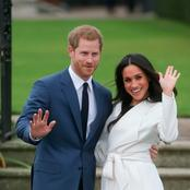 An Open Letter To Nigerian Men To Imitate And Learn From What Prince Harry Did For His Wife Meghan