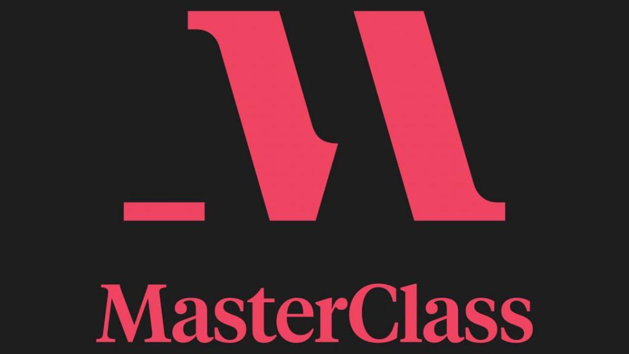 MasterClass lève 225 millions de dollars en financement de série F
