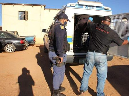 Eleven drug syndicate members arrested in Springbok and Cape Town