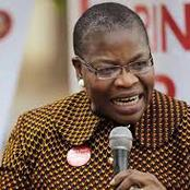 #EndSARS: Oby Ezekwesili Sends Strong Message To Nigerian Youths Amidst Curfew In Lagos