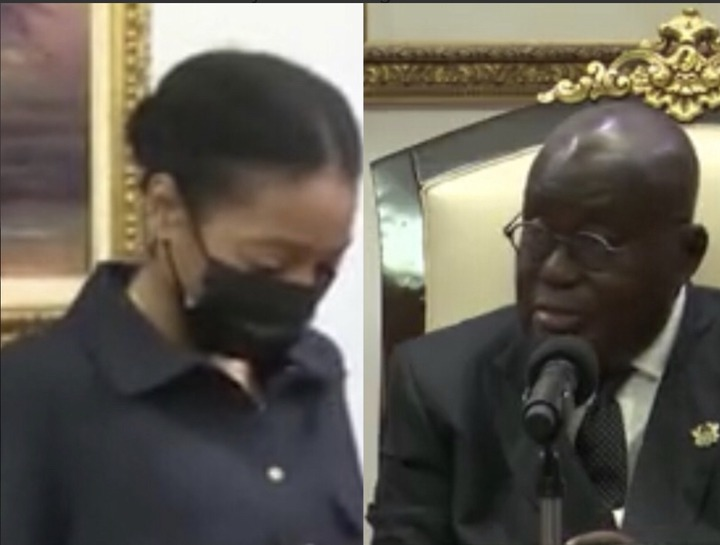 8dbfa0e14bb5b23e2f5ba73f7b0e7199?quality=uhq&resize=720 - Yaa Asantewaa Rawlings Shed Tears In front Of Akufo-Addo At Their Visit To The Jubilee House