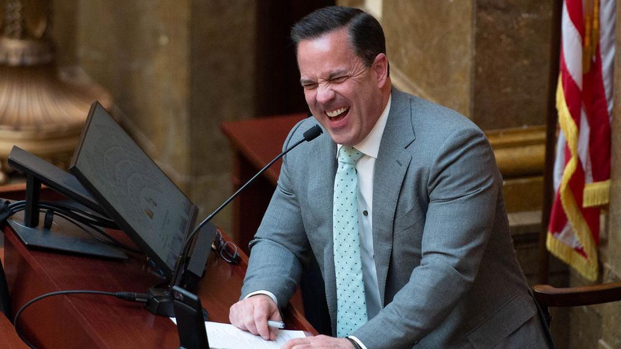 'Utah Politics' podcast: Wrapping up the 2021 Utah Legislature