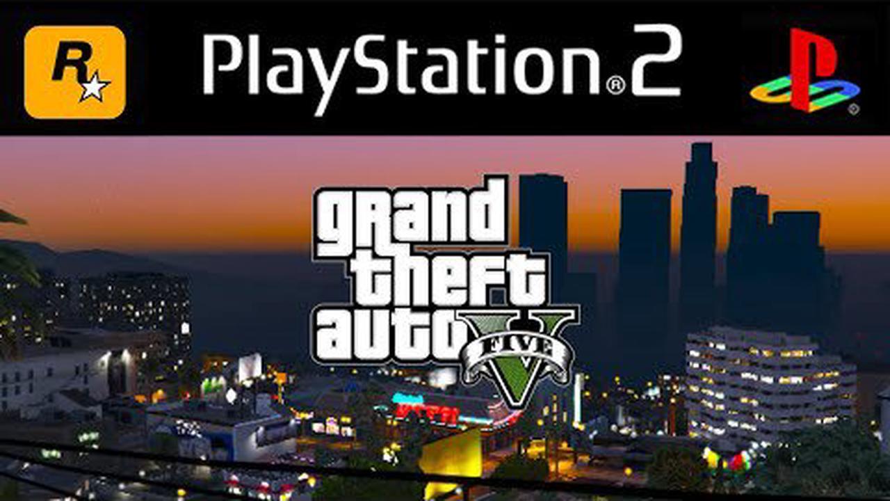 Rockstar précise les jeux de son catalogue qui seront rétrocompatibles sur PS5 et Xbox Series