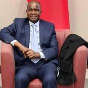 En pleine forme, Amadou Soumahoro prêt à regagner la Côte d'Ivoire