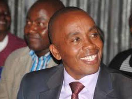 Wamatangi: As a House We Cannot Allow Murathe And Kalonzo To Be Attacked As We Watch, It's Unfair